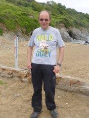 Maenporth Beach - 24/05/2014 by John Harding