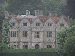 Sting's House, Wilsford cum Lake -  May 2013 - by Krishna Patel