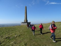 Lansdowne Monument - 07/03/2015 - by Dave Clark