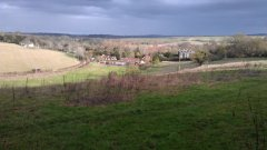 Great Durnford - 10/01/2015