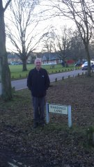 John's street - Hartley Wintney - 24/01/2015